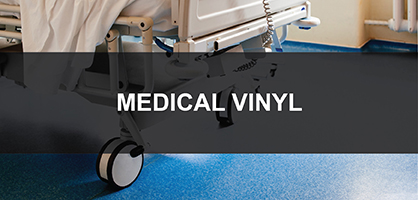 Tile designs medical vinyl